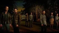 Trailer The Exorcist serie en latino online
