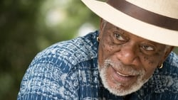 Poster Serie The Story of Us with Morgan Freeman en latino online