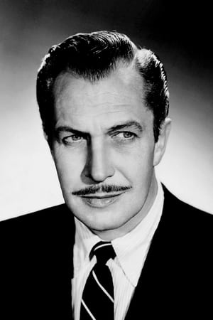 Photo de Vincent Price