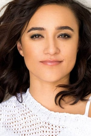 Photo de Keisha Castle-Hughes