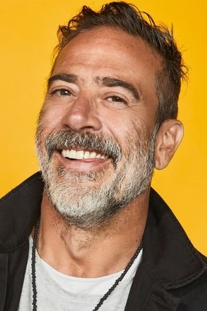 Photo de Jeffrey Dean Morgan