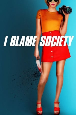 I Blame Society