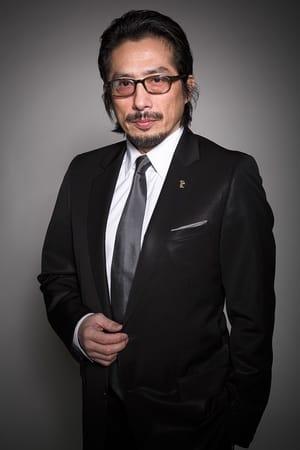Photo de Hiroyuki Sanada