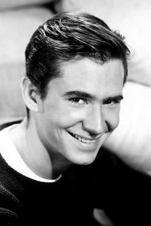 Photo de Anthony Perkins