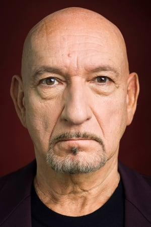 Photo de Ben Kingsley
