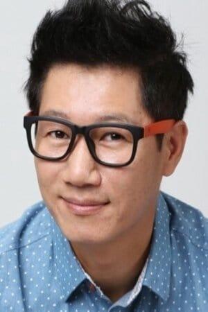Photo de Jee Seok-jin