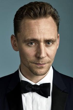 Photo de Tom Hiddleston