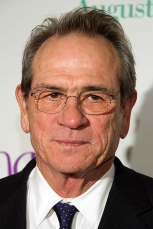 Photo de Tommy Lee Jones
