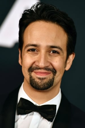 Photo de Lin-Manuel Miranda