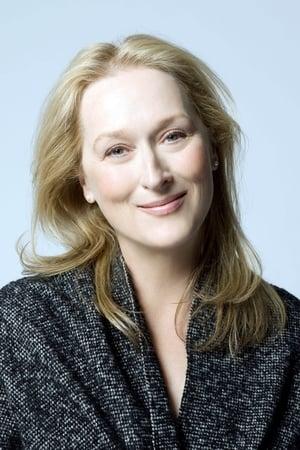 Photo de Meryl Streep
