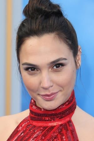Photo de Gal Gadot