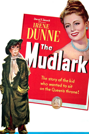 The Mudlark (1950)