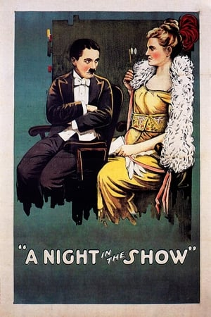 A Night in the Show (1915)