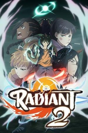 Affiche Radiant