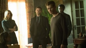 The Originals Season 3 : No More Heartbreaks