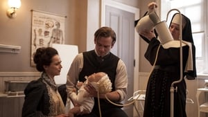 The Knick: 1×5
