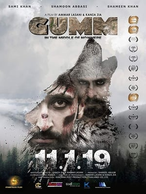 Lost : In the Middle of Nowhere (2019)