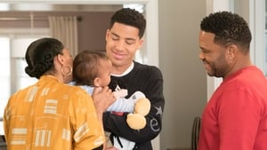 black-ish Season 4 :Episode 21  Blue Valentime