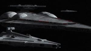 Star Wars Rebels 3. Sezon 20. Bölüm izle