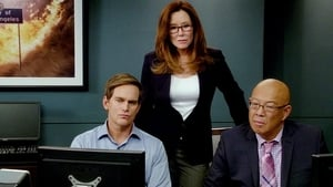 Major Crimes saison 4 episode 9