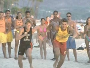 Baywatch season 11 Episode 9