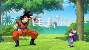 Goku vs Arale! Earth Ends in a Wacky Battle?!