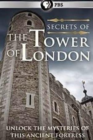Les Secrets de la Tour de Londres