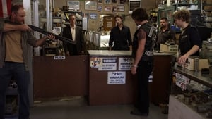 Sons of Anarchy saison 2 episode 10