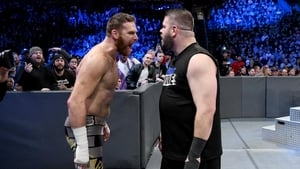 watch WWE SmackDown Live online Ep-5 full