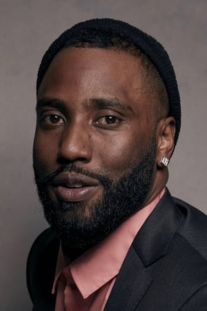 Photo of John David Washington