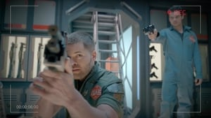 The Expanse Season 0 : Inside The Expanse: Episode 7