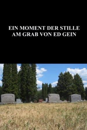 Ein Moment der Stille am Grab von Ed Gein