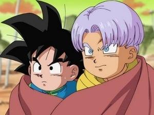 Dragon Ball Super saison 4 episode 2