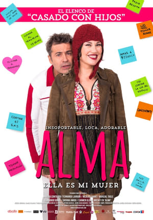 Alma stream online
