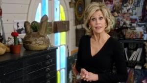 Grace and Frankie 1. Sezon 4. Bölüm (Türkçe Dublaj) izle