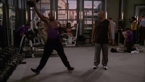Michael Joins a Gym