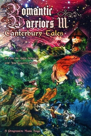 Romantic Warriors III: Canterbury Tales
