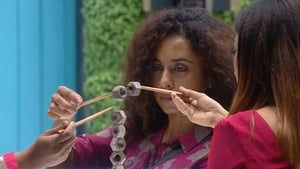 Bigg Boss Season 1 : Day 90: Suresh's Eye Opening Moment