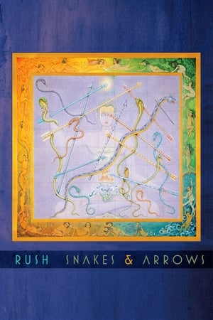 Rush: The Game Of Snakes & Arrows