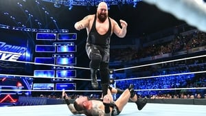 watch WWE SmackDown Live online Ep-41 full