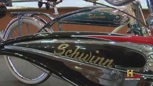 Gone with the Schwinn