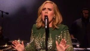 Adele: Live in London 2016 (2016)