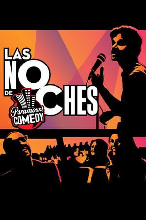 Las Noches De Paramount Comedy
