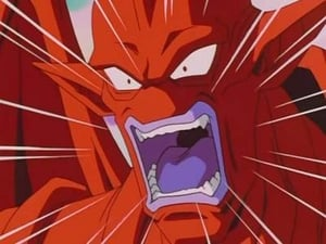 Dragon Ball GT Season 1 :Episode 54  The Four-Star Dragon