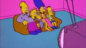 The Simpsons Season 0 :Episode 2  Watching TV