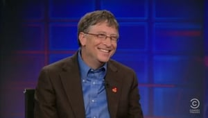 The Daily Show with Trevor Noah Season 16 : Bill Gates
