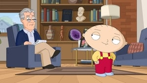 Family Guy Season 16 : Send in Stewie, Please