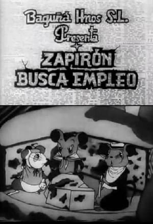 Zapirón busca empleo
