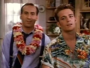Beverly Hills, 90210 season 2 Episode 6