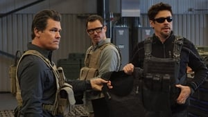 Sicario: Day of the Soldado (2018) Watch Online Free